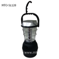 12v 36 small solar camping light high quality rechargeable