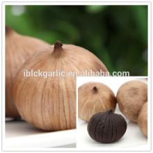 Ферментированное китайское соло черный чеснок пособие для здоровья 500 г / мешок горячий для продажи в 2014 году