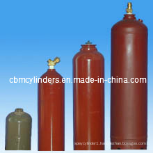 Dissolved Acetylene Cylinders 2L~60L