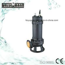 Open Impeller Sewage Grinder Pump