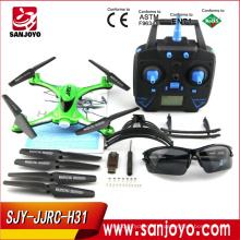 Mini Drones 6 axes Rc Drone Jjrc H31 Micro Quadcopters Drones Professionnels Vol Hélicoptère Télécommande Jouets Nano Copters