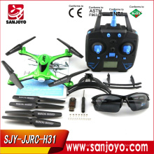 Mini Drones 6 axis Rc Drone Jjrc H31 Micro Quadcopters Professional Drones Flying Helicopter Remote Control Toys Nano Copters
