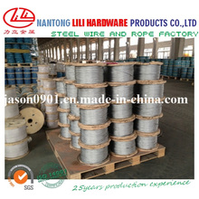Wire Rope (factory)