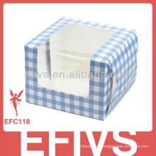 2013 romántica rejilla de pastel de caja embalaje proveedores