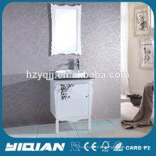 Armário de armazenamento impermeável Hotel Washing Washing Machine Cabinet