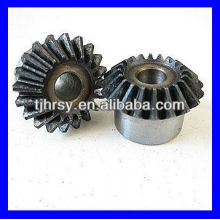 Small bevel gears module 1-10