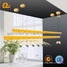 Aluminum Alloy Hanging Rack for Cloth Drying