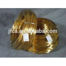 High quality Lead-free brass copper wire