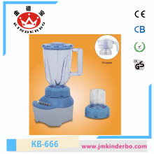 4 Speeds 1.5L Triangle Glass Jar Blender