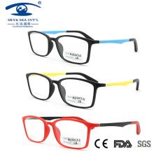 Los vidrios ópticos de los niños hermosos baratos del estilo (ML15007)