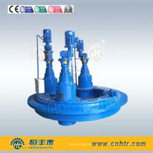 Serie Chc Espesador Reductor de engranajes con elevación Aplicación Equipo de separación