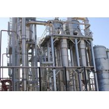Distillador de álcool quente para equipamentos de destilação de vinhos