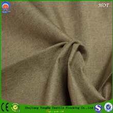 Polyester Flame Retardant Shading Curtain Fabric for Home Textile