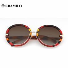 2018 gafas de sol de metal polarizadas personalizadas