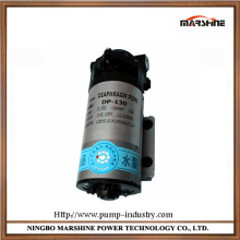DC micro self priming diaphragm air pump