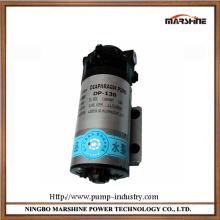 Bomba de aire de diafragma DC autocebante micro