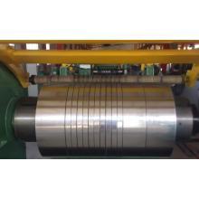 DX series Galvanized steel coil Slitting machines