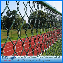 Chain Link Mesh for Basketball Court Fence
