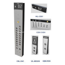 LG Sigma Elevator COP LOP Фонари для залов HPI
