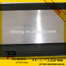 5083 h321 aluminium alloy plate for marine construction