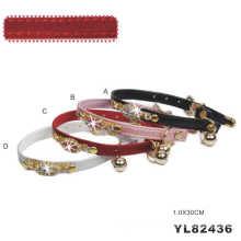 Collar de gato, producto de mascotas (YL82436)