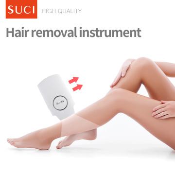 Mini Hair Removal Instrument Lady Laser Epilator for Women