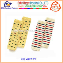 New design various top-grade baby leg warmers