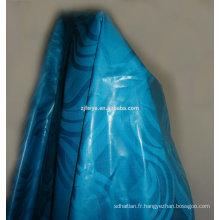 Bazin riche damassé shadda tissu jacquard brocart