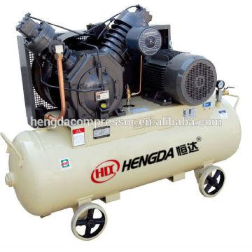 Compresseur à piston à basse pression sans huile 2065 italie compresseur d'air