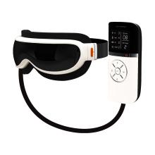 Contrôleur opéré écran LCD Eye Massager