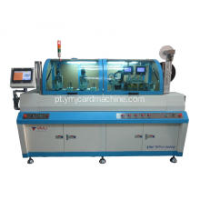 One Core Milling And Embedding Machine