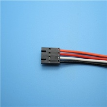 2.54mm 4pin molex 70066 connector plug wire