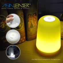 3 * fonte de alimentação de bateria AAA para a luz da noite da sala de crianças do quarto