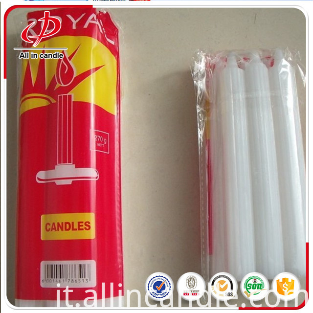 fluted candle (22)