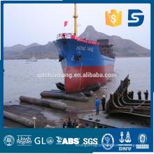flutuação do barco e airbag de borracha do salvamento em China