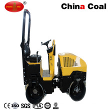 Ride on Hydraulic Vibratory Road Roller Compactor Machine for Sale