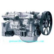 WD615 Sereis Marine Diesel Engine HOWO Sinotruk Spare Parts