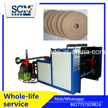 Máquina de corte de papel / rollo de papel térmico máquina de corte