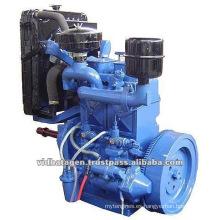 Motor diesel tipo Petter