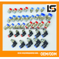 Machining parts of Plastic Gas Line Fittings from China Suppliers