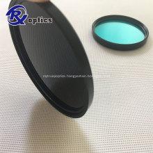 254nm UV Pass filter