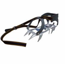 CRM-10-C-WS 10 Dentes Combi Versão Ciclismo de sapato de caminhada na neve