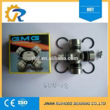 Малый универсальный шарнирный вал GUT-12 GMG универсальный подшипник скольжения с конкурентоспособной ценой