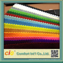 Polyester Material Polsterung Filz Teppich Made in China