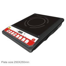 2000W Cocina de inducción suprema con apagado automático (AI9)
