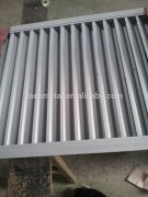 aluminum Windows replacement parts grill