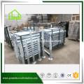 Pour Overseas Market Hex Ground Screw Factory