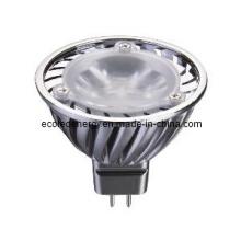 LED Light 3X1w avec CE et Rhos