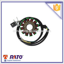 Best value 12 poles motorcycle magneto coil assy