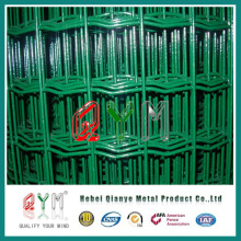 El mejor precio de malla de alambre de acero galvanizado